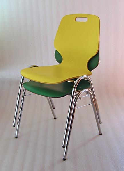 Schnäppchen | Stühle Und Tische Gelbe Sthle Passen Zu Welcher Kche